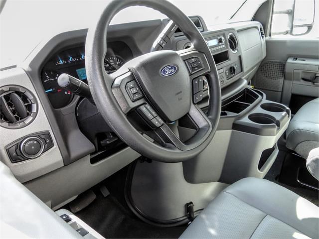 2022 Ford E-450 4x2, Marathon Aluminum High Cube Cutaway Van #FN0000 - photo 8