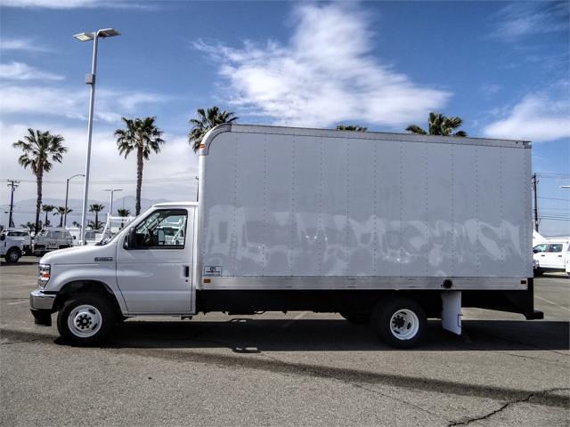 2022 Ford E-450 4x2, Marathon Aluminum High Cube Cutaway Van #FN0000 - photo 3