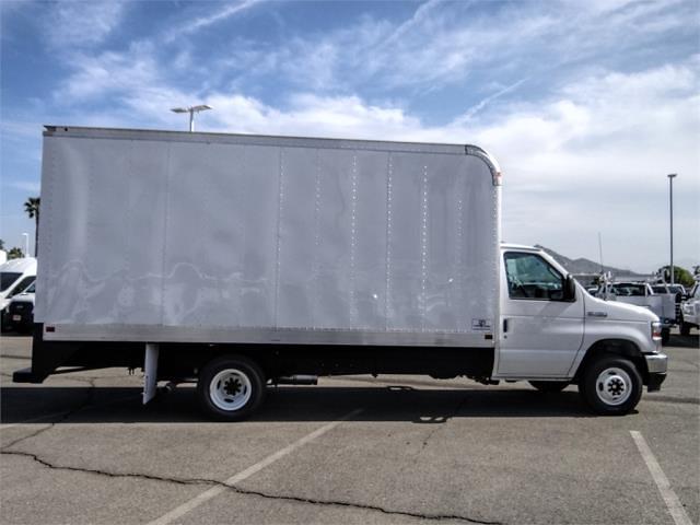 2022 Ford E-450 4x2, Marathon Aluminum High Cube Cutaway Van #FN0000 - photo 5