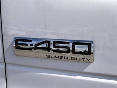 2022 Ford E-450 4x2, Marathon Aluminum High Cube Cutaway Van #FN0000 - photo 10