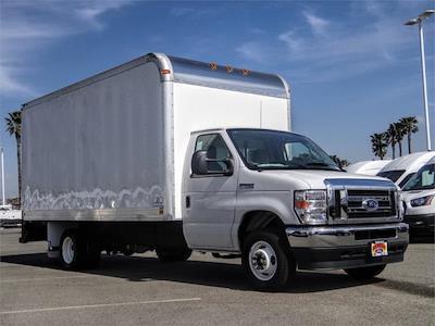 2022 Ford E-450 4x2, Marathon Aluminum High Cube Cutaway Van #FN0000 - photo 6