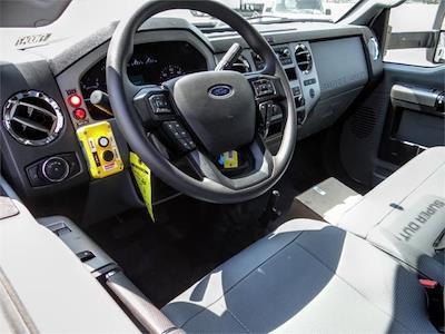 2022 F-650 Regular Cab DRW 4x2,  Scelzi Dump Body #FN0047 - photo 8