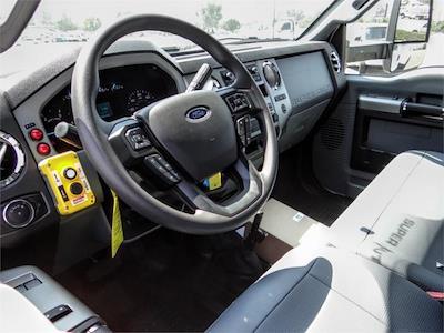 2022 F-650 Regular Cab DRW 4x2,  Scelzi Dump Body #FN0054 - photo 9