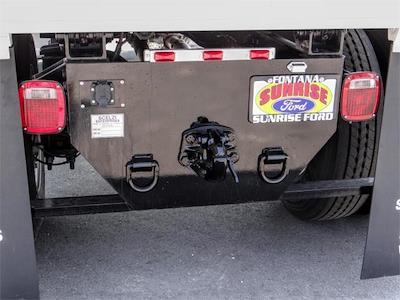 2022 F-650 Regular Cab DRW 4x2,  Scelzi Dump Body #FN0054 - photo 11