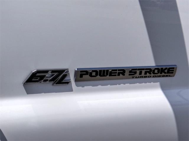 2022 F-650 Regular Cab DRW 4x2,  Scelzi Dump Body #FN0069 - photo 11
