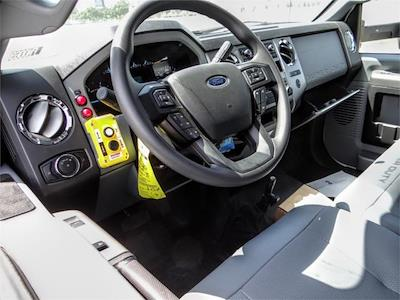 2022 F-650 Regular Cab DRW 4x2,  Scelzi Dump Body #FN0069 - photo 8