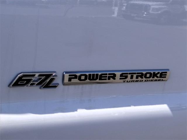 2022 F-650 Regular Cab DRW 4x2,  Scelzi Dump Body #FN0093 - photo 8