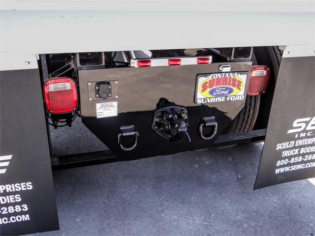 2022 F-650 Regular Cab DRW 4x2,  Scelzi Dump Body #FN0093 - photo 12