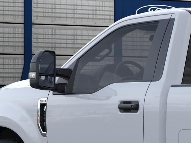 2022 F-250 Regular Cab 4x2,  Pickup #FN0100 - photo 20