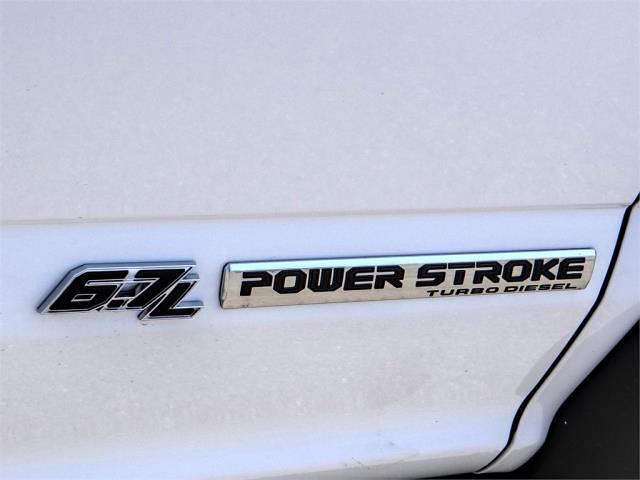 2022 F-550 Regular Cab DRW 4x2,  Scelzi WFB Platform Body #FN0107 - photo 12