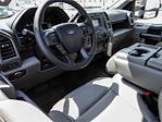 2022 F-550 Regular Cab DRW 4x2,  Scelzi WFB Platform Body #FN0107 - photo 8