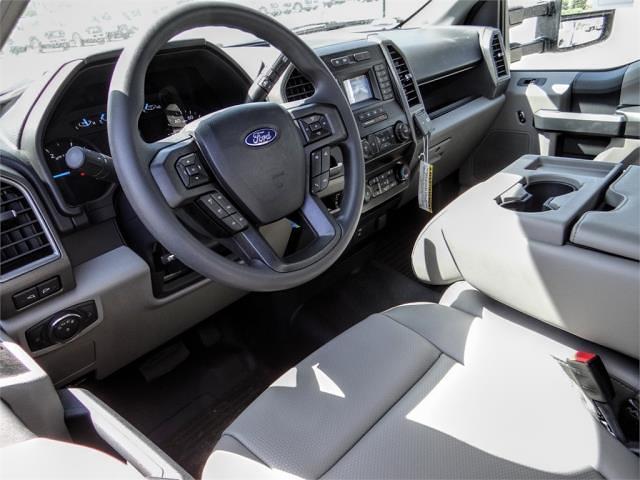2022 F-550 Regular Cab DRW 4x2,  Scelzi WFB Stake Bed #FN0108 - photo 8