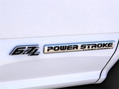 2022 F-550 Regular Cab DRW 4x2,  Scelzi WFB Stake Bed #FN0108 - photo 12