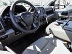 2022 F-550 Regular Cab DRW 4x2,  Scelzi WFB Platform Body #FN0154 - photo 8