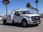 2022 F-350 Regular Cab DRW 4x2,  Scelzi CTFB Contractor Body #FN0204 - photo 6