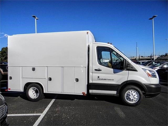 2019 Transit 350 HD DRW 4x2,  Harbor Service Utility Van #fFK1211 - photo 5