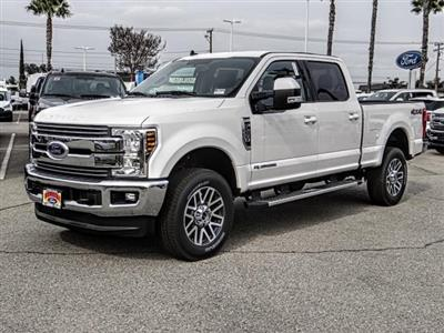 2019 F-250 Crew Cab 4x4,  Pickup #FK0737 - photo 1