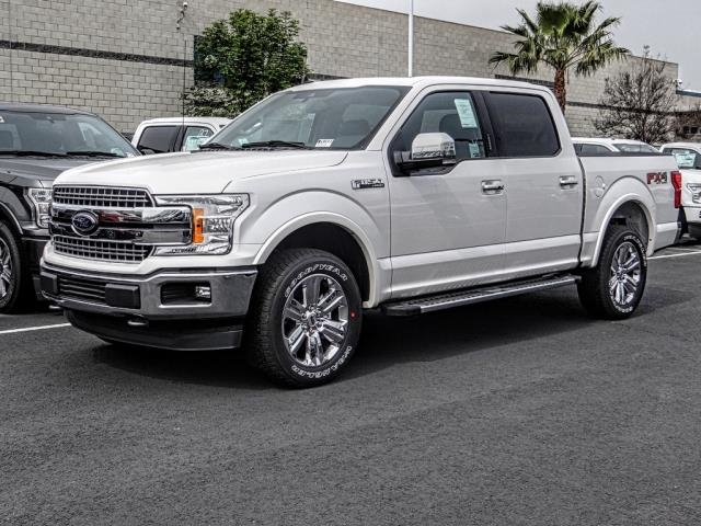 2019 F-150 SuperCrew Cab 4x4,  Pickup #fk1830 - photo 1