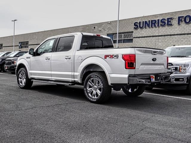 2019 F-150 SuperCrew Cab 4x4,  Pickup #fk1830 - photo 2