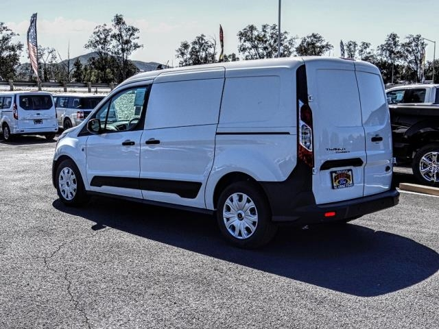 2019 Transit Connect 4x2,  Empty Cargo Van #fk2215 - photo 1