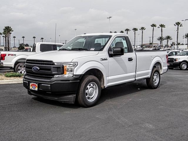 2019 F-150 Regular Cab 4x2,  Pickup #fk2227 - photo 1