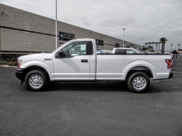 2019 F-150 Regular Cab 4x2,  Pickup #fk2227 - photo 3