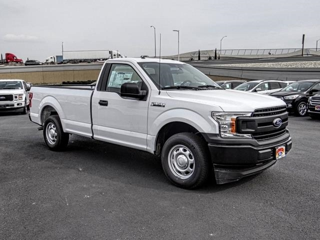 2019 F-150 Regular Cab 4x2,  Pickup #fk2227 - photo 7