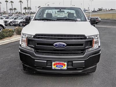 2019 F-150 Regular Cab 4x2,  Pickup #fk2227 - photo 8