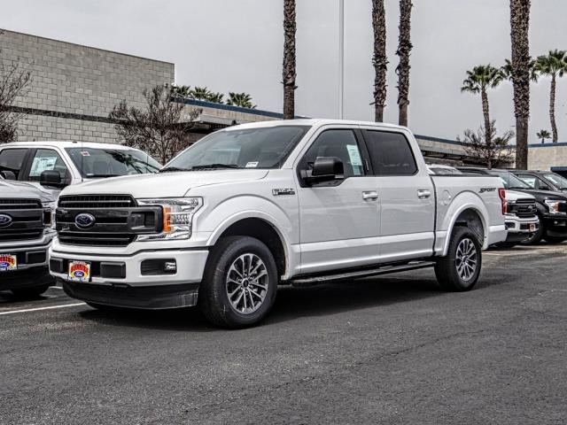 2019 F-150 SuperCrew Cab 4x2,  Pickup #FK2279 - photo 1