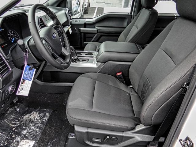 2019 F-150 SuperCrew Cab 4x2,  Pickup #FK2279 - photo 5