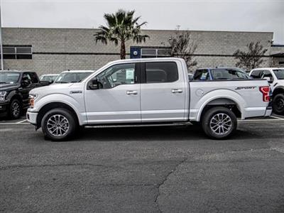 2019 F-150 SuperCrew Cab 4x2,  Pickup #FK2279 - photo 3