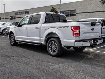 2019 F-150 SuperCrew Cab 4x2,  Pickup #FK2279 - photo 2