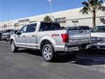 2019 F-150 SuperCrew Cab 4x4,  Pickup #FK2676DT - photo 1