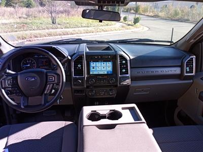 2017 Ford F-250 Crew Cab 4x4, Pickup #GH18864C - photo 12