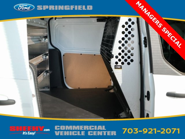 2018 Transit Connect 4x2,  Ranger Design Upfitted Cargo Van #G351716 - photo 12