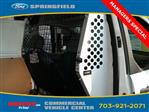 2018 Transit Connect 4x2,  Ranger Design Upfitted Cargo Van #G351716 - photo 1