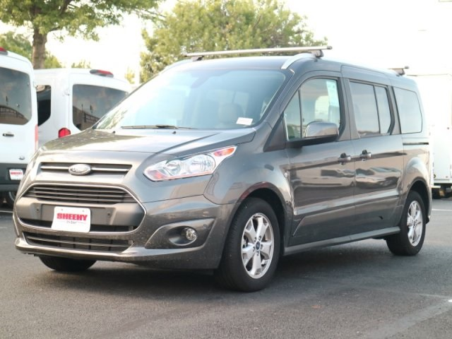 2018 Transit Connect 4x2,  Passenger Wagon #G362658 - photo 3