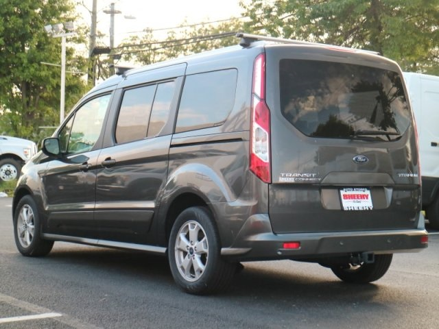 2018 Transit Connect 4x2,  Passenger Wagon #G362658 - photo 4