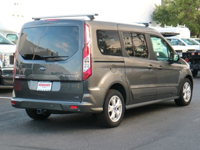 2018 Transit Connect 4x2,  Passenger Wagon #G362658 - photo 2