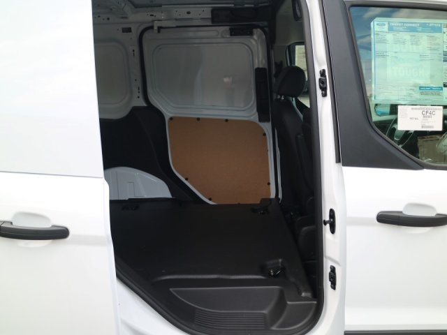 2018 Transit Connect 4x2,  Empty Cargo Van #G377572 - photo 10