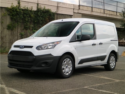 2018 Transit Connect 4x2,  Empty Cargo Van #G377572 - photo 4