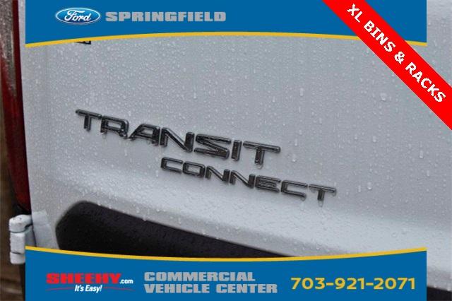 2019 Transit Connect 4x2,  Adrian Steel General Service Upfitted Cargo Van #G385339 - photo 5