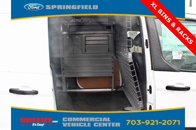 2019 Transit Connect 4x2,  Adrian Steel General Service Upfitted Cargo Van #G385339 - photo 4