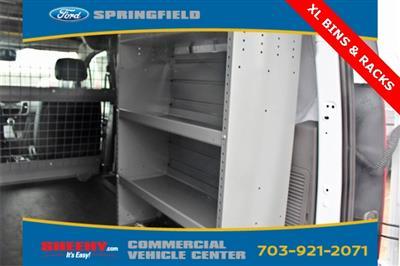 2019 Transit Connect 4x2,  Adrian Steel General Service Upfitted Cargo Van #G385339 - photo 14