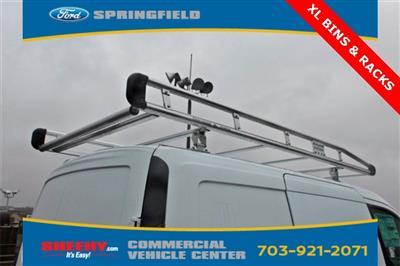 2019 Transit Connect 4x2,  Adrian Steel General Service Upfitted Cargo Van #G385339 - photo 7