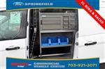 2019 Transit Connect 4x2,  Adrian Steel General Service Upfitted Cargo Van #G385339 - photo 8