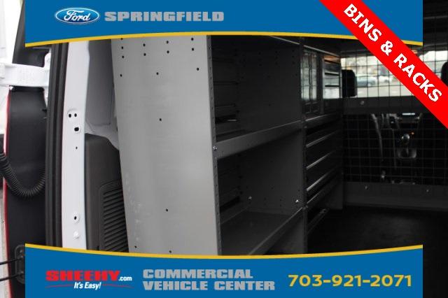 2019 Transit Connect 4x2,  Adrian Steel General Service Upfitted Cargo Van #G391444 - photo 14