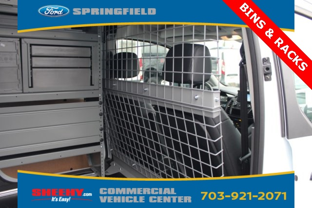 2019 Transit Connect 4x2,  Adrian Steel General Service Upfitted Cargo Van #G391444 - photo 9