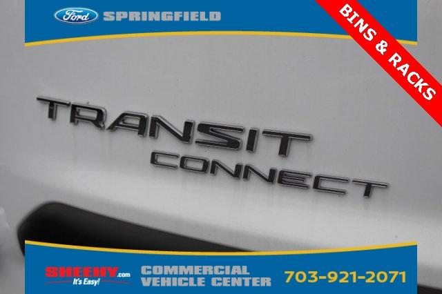 2019 Transit Connect 4x2,  Adrian Steel General Service Upfitted Cargo Van #G391444 - photo 12
