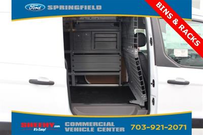 2019 Transit Connect 4x2,  Adrian Steel General Service Upfitted Cargo Van #G391444 - photo 6
